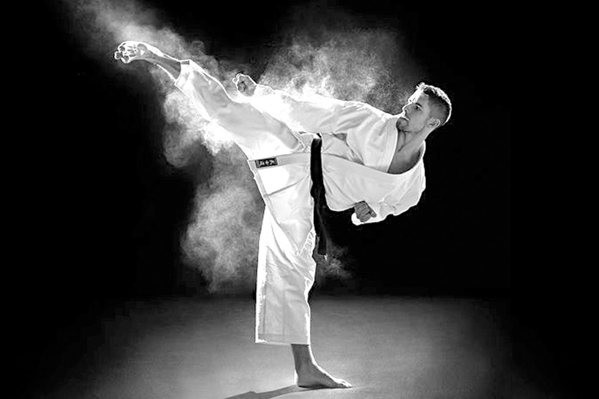 Karatê – Estilo Shotokan