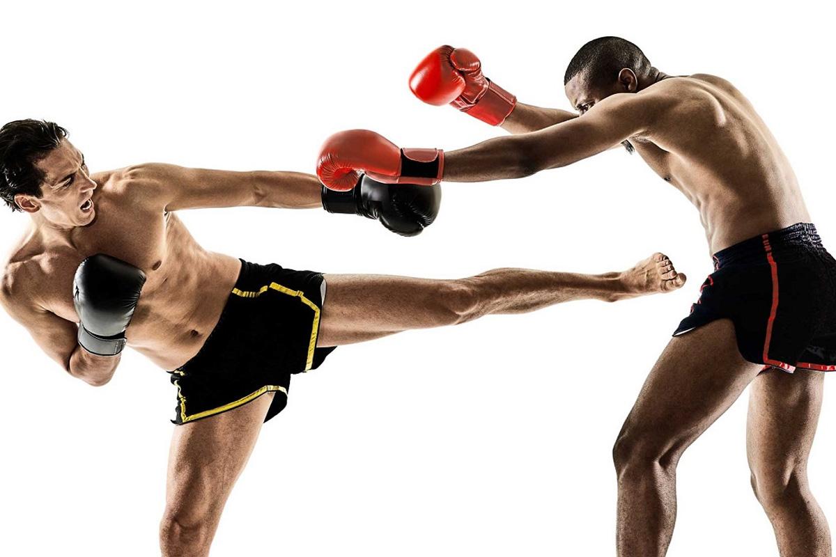 Muay Thai (Boxe Tailandês)