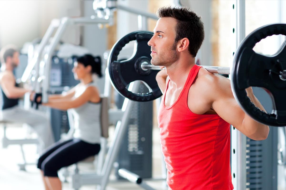 Musculação e Condicionamento Físico